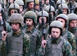 Реформа создала новый облик армии: воруют, как олигархи
