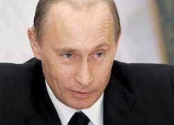 На Алтае перед визитом Путина начались беспорядки