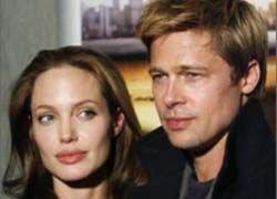 Джоли и Питт потратили еще один миллион