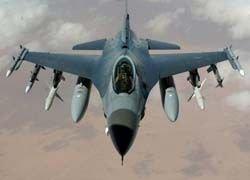 Истребители США поразят баллистические ракеты