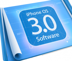 Состоялся релиз iPhone OS 3.0