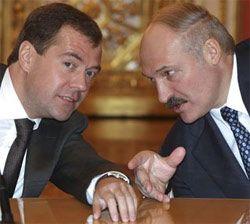 Россия помирилась с Беларусью. Третий лишний?