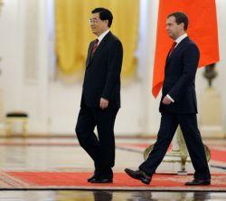 Отныне Россия – сырьевой придаток Китая