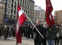 """Латвия перестала считать ущерб от \""""оккупации\"""" СССР"""