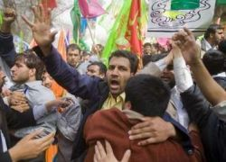Протесты в Иране идут на спад