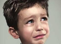 Дети в России все чаще становятся жертвами насилия
