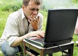 Ноутбук может стать причиной мужского бесплодия