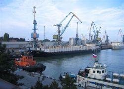В Марокко строят крупнейший порт Средиземноморья