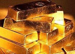 Золотовалютные резервы России лишились еще $3 млрд