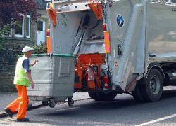 Британцы будут использовать газ из отходов канализации