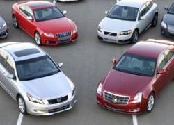 Как цвет авто влияет на его цену?