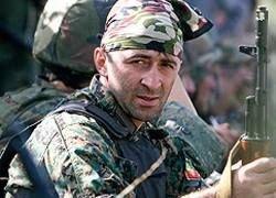 Грузинский офицер просит политического убежища в РФ