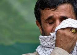 В Иране объявили о поражении Ахмадинеджада