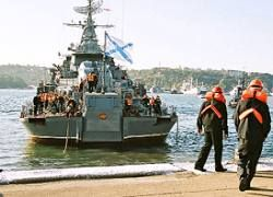 Украина пригрозила тюрьмой российским морякам