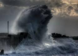 Ученые научились точнее предсказывать штормы