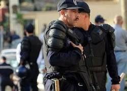 Во время теракта в Алжире погибли 20 полицейских