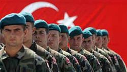 Заговор против справедливости по-турецки