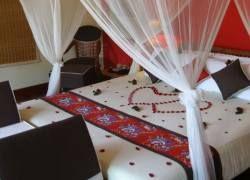 Как создать романтический интерьер в спальне
