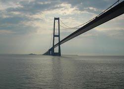 В Европе построят самый длинный мост