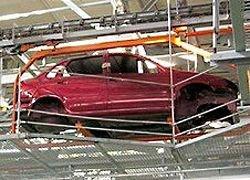Siemens доведет производство Lada до мировых стандартов