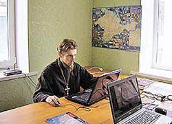 Буянящему в Интернете священнику запретили служить