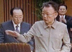 Ким Чен Ир ускорит передачу власти Ким Чен Уну