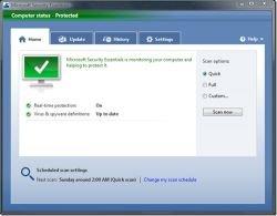 Microsoft официально представила бесплатный антивирус