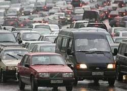 Москва изобретает средства от транспортного коллапса