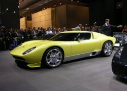 Lamborghini разорвала отношения с российским дилером