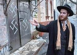 Кому нужны антисемиты?