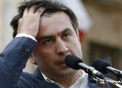 Саакашвили готовится к новой войне