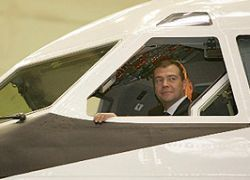 Президент России совершит вояж по странам Африки