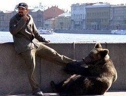 Когда имидж России окончательно укрепится