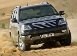 Kia будет выпускать в России новый внедорожник