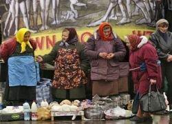 Членство в ВТО лишит Россию самостоятельности