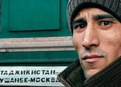Москве больше не нужны гастарбайтеры