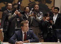 Саммит БРИК - полный провал Медведева