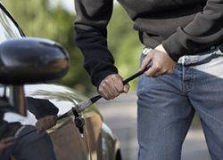 В Москве похищены из машины два мешка с деньгами