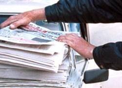 """Крах печатных СМИ: бумажный \""""Титаник\"""" идет ко дну"""
