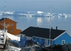 Гренландия отделяется от Дании