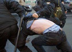Житель Тамбова повесился после избиения в милиции