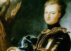 Полтава отказалась от подаренного Швецией памятника