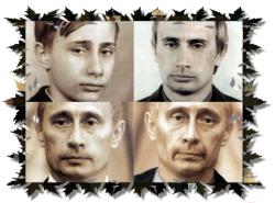 Чем лично вас осчастливил Путин?