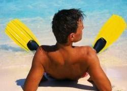 Отпуск по-мужски: правила пляжного дресс-кода