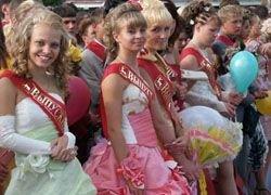 Красноярским выпускникам запретили выезжать за город