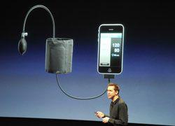 10 возможностей iPhone 3.0 и как их использовать