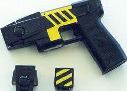Полицейские убили австралийца пистолетами-шокерами