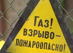 Украина опять стоит на пороге газового кризиса