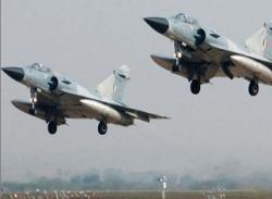 Индия перехватила российский военный самолет