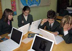 Сельские школы оштрафованы за доступ в интернет